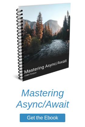 using-async-await-mongoose